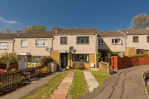 3 bedroom terraced house for sale - 19 Rannoch Place, Edinburgh, EH4 7HH