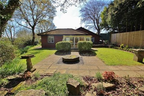 2 bedroom semi-detached bungalow for sale - Clarendon, Cyncoed Avenue, Cardiff