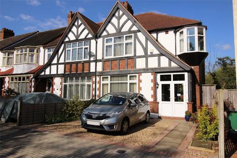 3 bedroom end of terrace house for sale - Garden Road, Penge, London