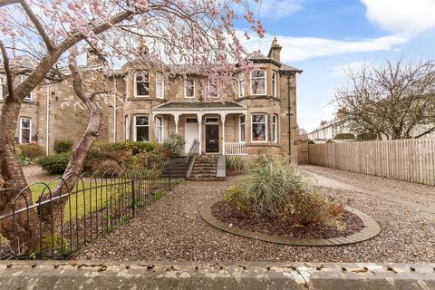 4 bedroom semi-detached house for sale - 1 Queens Avenue, Perth, PH2