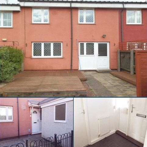 3 bedroom terraced house to rent - Swinderby Garth, Bransholme, Hull HU7