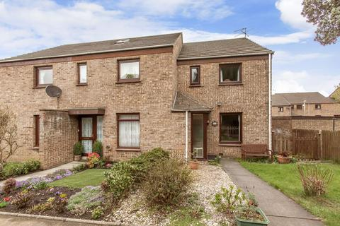 3 bedroom end of terrace house for sale - 15 Lockerby Grove, Edinburgh, EH16 6RU