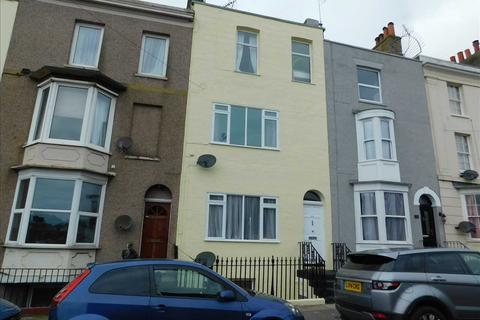 1 bedroom maisonette for sale - Hardres Street, Ramsgate