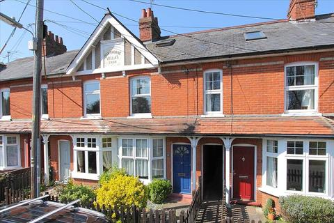 3 bedroom terraced house for sale - Test Road, Whitchurch