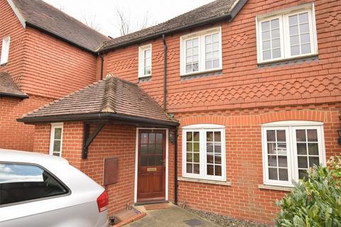 2 bedroom terraced house for sale - Amherst Place, Riverhead, Sevenoaks, Kent