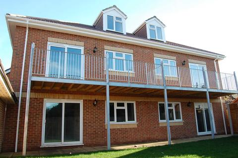 1 bedroom apartment to rent - Duncan Hood Court, 57A Harrison Road, Southampton