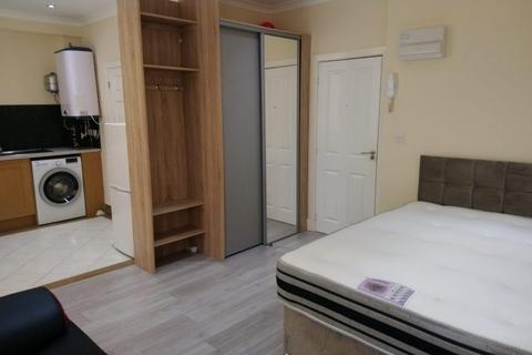 Studio to rent - Daneshill Road, Leicester LE3 6AL