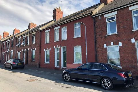3 bedroom terraced house for sale - 35 Clive Road, Barry, The Vale Of Glamorgan. CF62 5UY