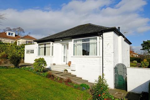 2 bedroom detached bungalow for sale - 11 Crossburn Avenue, Milngavie, G62 6DR
