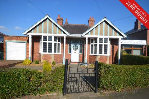 2 bedroom bungalow to rent - Smailes Lane