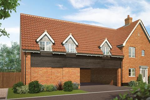 2 bedroom apartment for sale - Leiston, Heritage Coast, Suffolk