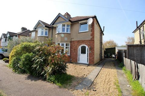 3 bedroom semi-detached house to rent - Woodlark Road, Cambridge