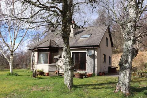 2 bedroom detached house for sale - Kilmartin Cottage, Glenurquhart, Drumnadrochit, IV63