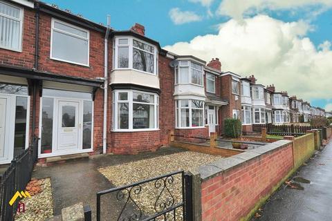 3 bedroom terraced house to rent - Pickering Road, Hull, HU4 6TL