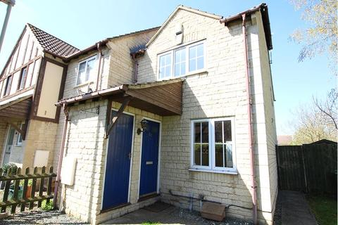 2 bedroom end of terrace house to rent - Wisteria Court , Up Hatherley, Cheltenham, GL51 3WG