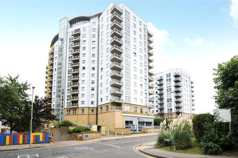 2 bedroom flat for sale - Crown Heights, Alencon Link, Basingstoke, Hampshire, RG21