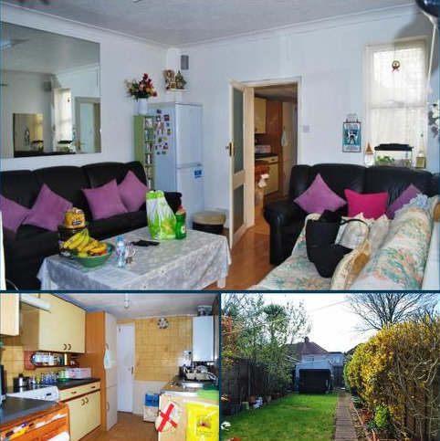 3 bedroom semi-detached house for sale - Pears Road Hounslow