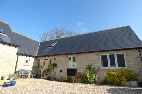 4 bedroom barn conversion for sale - Kingham Road,Churchill