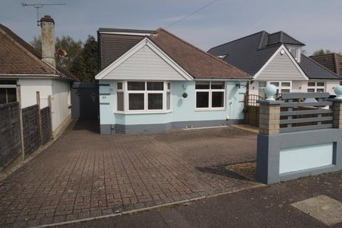 4 bedroom detached bungalow for sale - newlyn way, parkstone, poole BH12