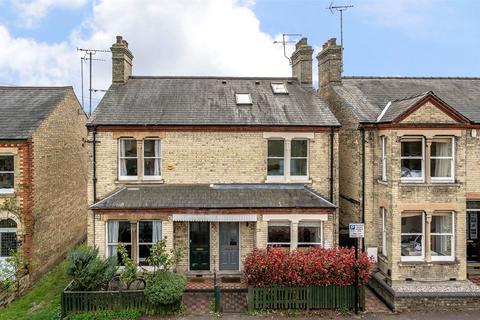 4 bedroom semi-detached house for sale - Hartington Grove, Cambridge