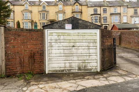 Garage for sale - Bowling Green Lane, Caernarfon, North Wales