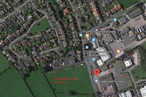 Plot for sale - Land, Garstang Road, Catterall, Preston