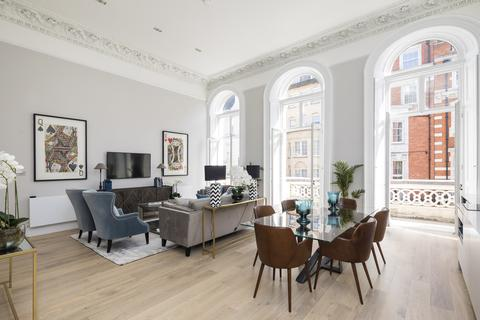 1 bedroom flat to rent - Charles Street, Mayfair, London, W1J