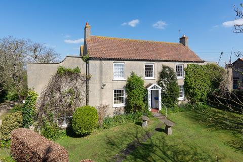 5 bedroom farm house for sale - Grade II listed farmhouse