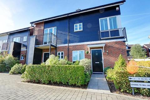 3 bedroom townhouse to rent - Bury Street, Ruislip, HA4