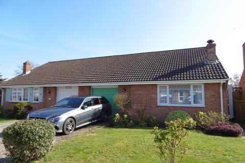 2 bedroom semi-detached bungalow for sale - Hillymead, Seaton