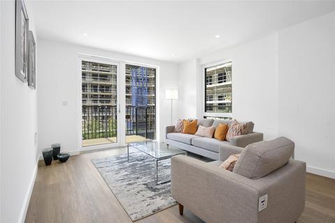 3 bedroom flat for sale - Endeavour House, Ashton Reach, London, SE16