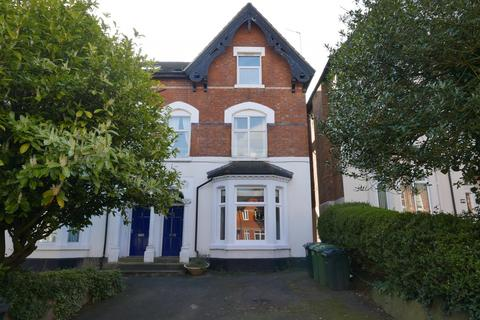 1 bedroom apartment to rent - Flat 5, 53 Church Road, Birmingham, B13