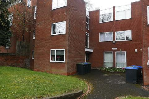 1 bedroom apartment for sale - Flat 3 Ludgate House 29, Alcester Road, Birmingham, B13