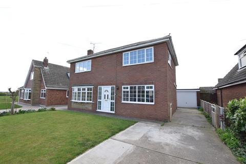 4 bedroom detached house for sale - Darby Road, Burton-upon-Stather, Scunthorpe, DN15 9DZ
