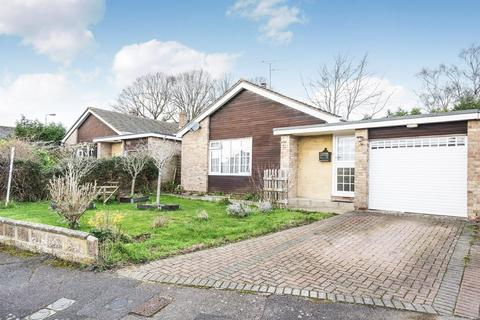 4 bedroom semi-detached bungalow for sale - Stanford in the Vale