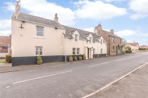 4 bedroom detached house for sale - The Old Coach House, Main Street, Reston, Eyemouth, Berwickshire