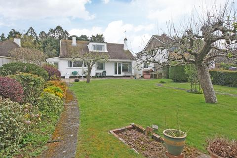 3 bedroom detached house for sale - Topsham