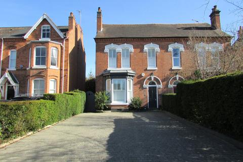4 bedroom semi-detached house to rent - Kineton Green Road, Solihull, B92 7DX