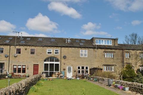 5 bedroom terraced house to rent - Leaventhorpe Lane, Bradford, BD8 0EG