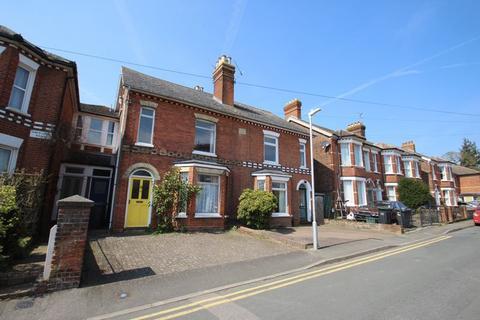 4 bedroom terraced house for sale - Havelock Road, Tonbridge