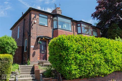 3 bedroom semi-detached house for sale - Weston Avenue, Buersil, Rochdale, Greater Manchester, OL16