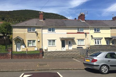 2 bedroom terraced house for sale - Danygraig Road, Port Tennant, Swansea, City and County of Swansea. SA1 8NS