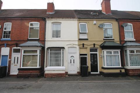 2 bedroom terraced house to rent - Park Road, Dudley