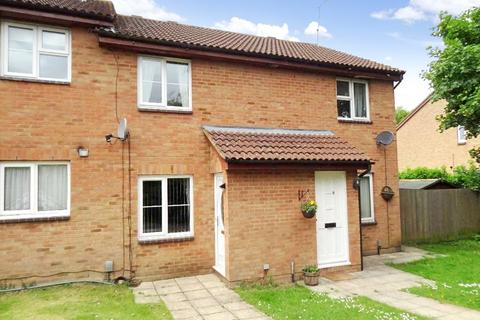 2 bedroom terraced house to rent - Galloway Close, Ramleaze, Swindon, SN5