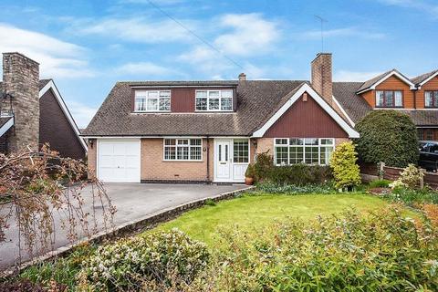 3 bedroom detached bungalow for sale - School Lane, Eaton