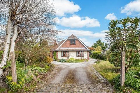 3 bedroom detached bungalow for sale - Brereton Heath Lane, Congleton