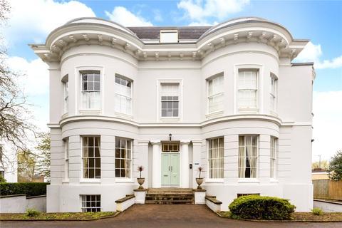 1 bedroom apartment for sale - Osbourne Lodge, 99 The Park, Cheltenham, Gloucestershire, GL50