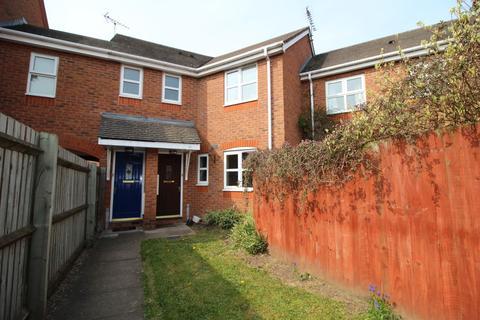 2 bedroom ground floor maisonette to rent - Old Dickens Heath Road, Dickens Heath