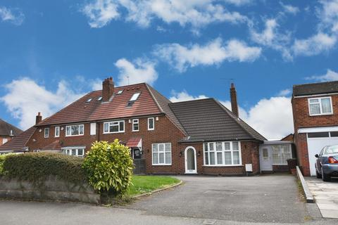 2 bedroom semi-detached bungalow for sale - Lyndon Road, Solihull