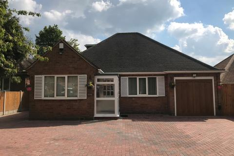5 bedroom detached bungalow for sale - Chestnut Close, Solihull